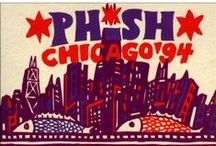 phish love / All things Phish - The greatest band ever