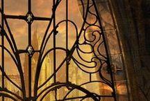 Ornamentik und Kunsthandwerk