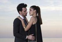Lookbook Primavera Verano 2016 / Toda la moda de hombre y mujer de Roberto Verinon para esta primavera-verano 2016