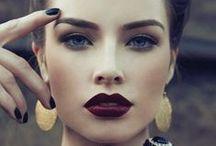 Make-up und Styling