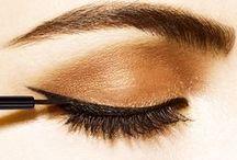 Dorado Glam / Lujo y glamour; el dorado es el color de la opulencia, la fama y la felicidad. ¡Usalo y sentite una celebrity!