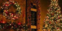 Das Fest der Liebe und die schönste Zeit des Jahres