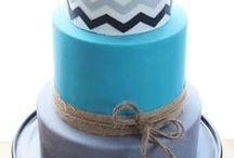 Cake Love! / by Kelly Warwick
