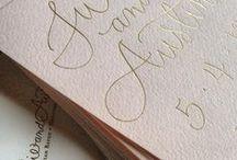 DESIGN | inviting / by Jennifer Norman Studio