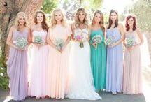 Wedding & Events / by Lindsey LeBlanc