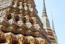 Thailand Inspiration
