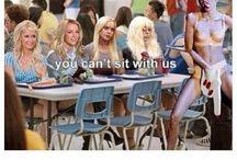 Hahahahaha / by Brittany Kate
