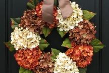 flower arrangements / by Jennifer