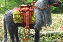 Knitting / by Bar X Horse Ranch