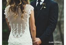 Dreamy Wedding / When he asks... Update: 1-4-15 He asked! / by Lindsay Aiello