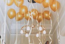 Events Big & Small / When your party needs a little oomf / by Lindsay Aiello