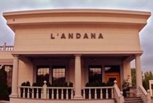 All things L'Andana  / Events, food, drinks, specials! www.landanagrill.com