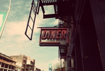 New York / by Cherie City