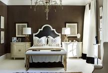Spaces: Bedrooms / by Rejoy Geehan
