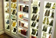 Spaces: Closets / by Rejoy Geehan