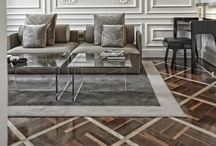 The Canvas: Floors / by Rejoy Geehan
