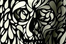 Skulls / by Danilo Matos