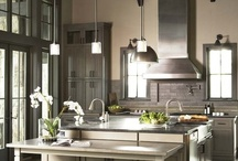 Spaces: Kitchen / by Rejoy Geehan