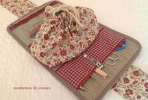 All Fabrics / by Mahochy Godoy