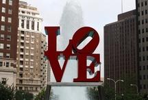 Philadelphia / by Cherie City