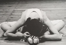 Yoga Inspiration / Inspiring yoga images