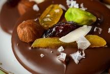 Healthier sweets / by rachel
