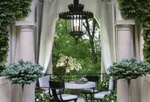 Spaces: Outdoors / by Rejoy Geehan