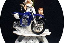 Wedding Ideas / by Katie Bacon