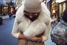 fall fashion / by Lindsey LeBlanc