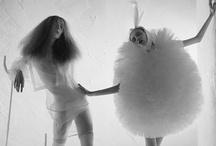 Fashion / by Sophia Smolenski