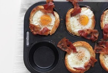 Recipes ~ Breakfast / by Claire Aubel