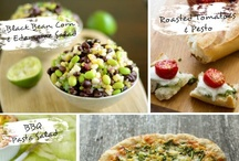 Vegetarian Meals / by Claire Aubel