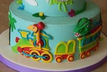 Little People Stuff - Dinosaurs