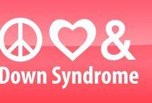 Down Syndrome Awareness / by Melissa Cannon