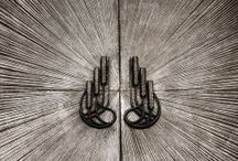 The Canvas: Doors / by Rejoy Geehan