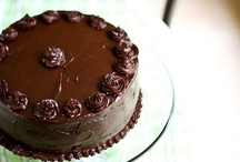 Be Mine: Chocolate / Over-the-top chocolate desserts