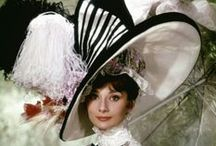 Audrey Hepburn / by Carol