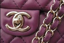 Chanel / by Carol