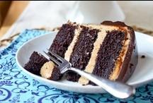 Chocolate + PB = <3 / Chocolate & Peanut Butter goodies
