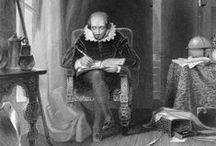 Teaching Shakespeare / by Lindsey LeBlanc