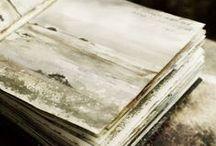 cadernos / by Bianca Tupinambá