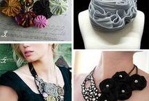 DIY: Necklace Inspiration