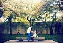 Engagement Pictures by Eivan's Photography