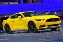 2014 NAIAS / 2014 North American International Auto Show