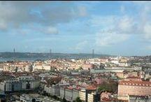 Lisbon / by Cherie City