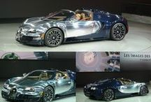 2014 Paris Motor Show / News, live photos and new car! Everything is here!