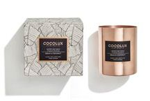 Tropical Gardenia - Candle Of The Week / This week's Candle Of The Week at The Candle Library is Cocolux's Tropical Gardenia. With daylight savings having started and summer vibes in the air, we can't get enough!