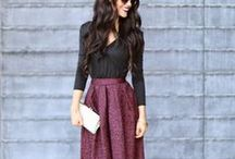 Wedding Guest Outfits / Wedding guest outfit inspiration for women.