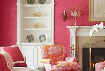 Rooms and Things I Love / All things for the home / by Pam O'Connell