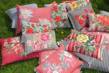 Pillows With Pizzaz  / by Pam O'Connell